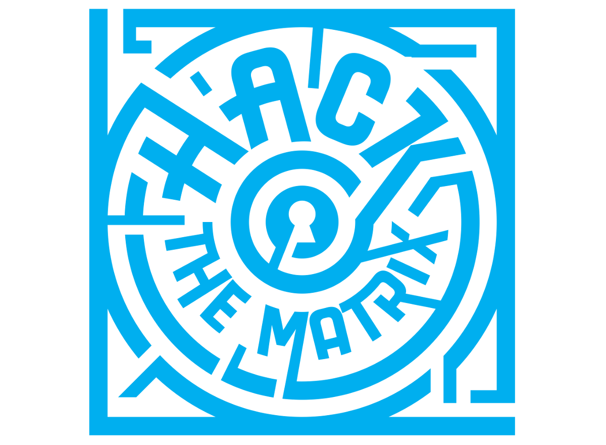 Hack the Matrix logo
